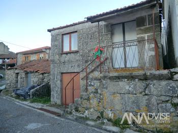 Maeira de Cima Viseu huis foto