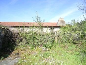 Almargem Viseu house picture