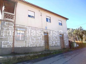 Silgueiros Viseu house picture