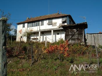 Pinheiro Viseu huis foto