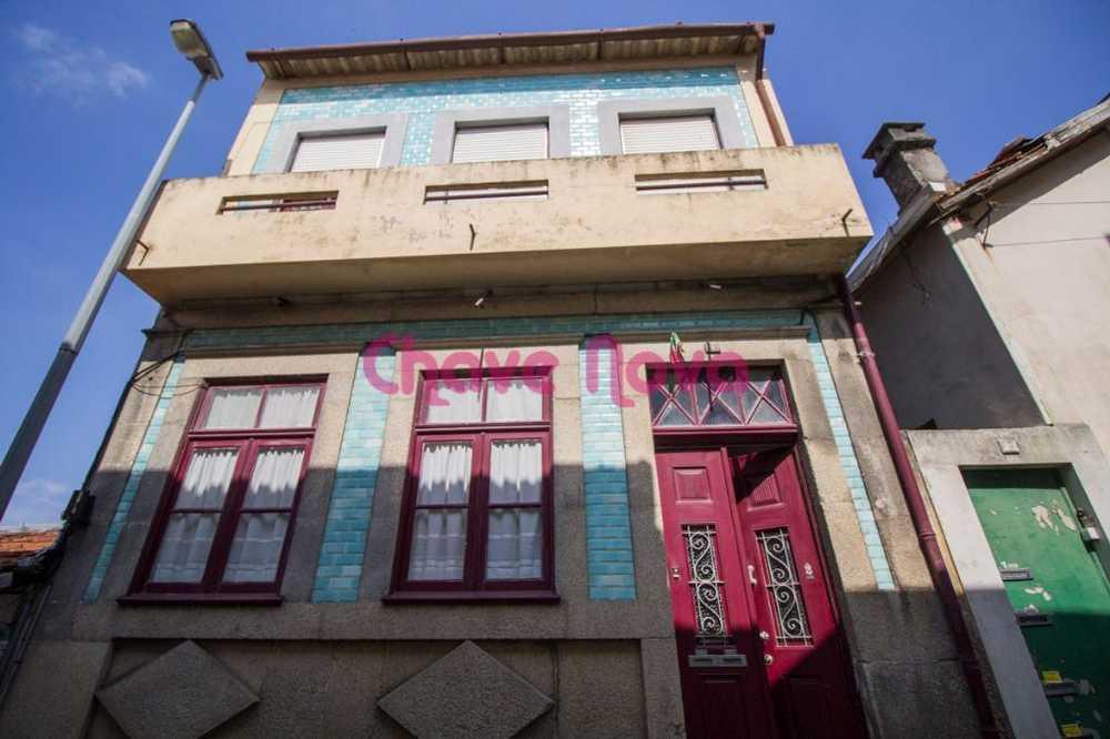 Banda D'Além Vila Do Porto house picture 97077