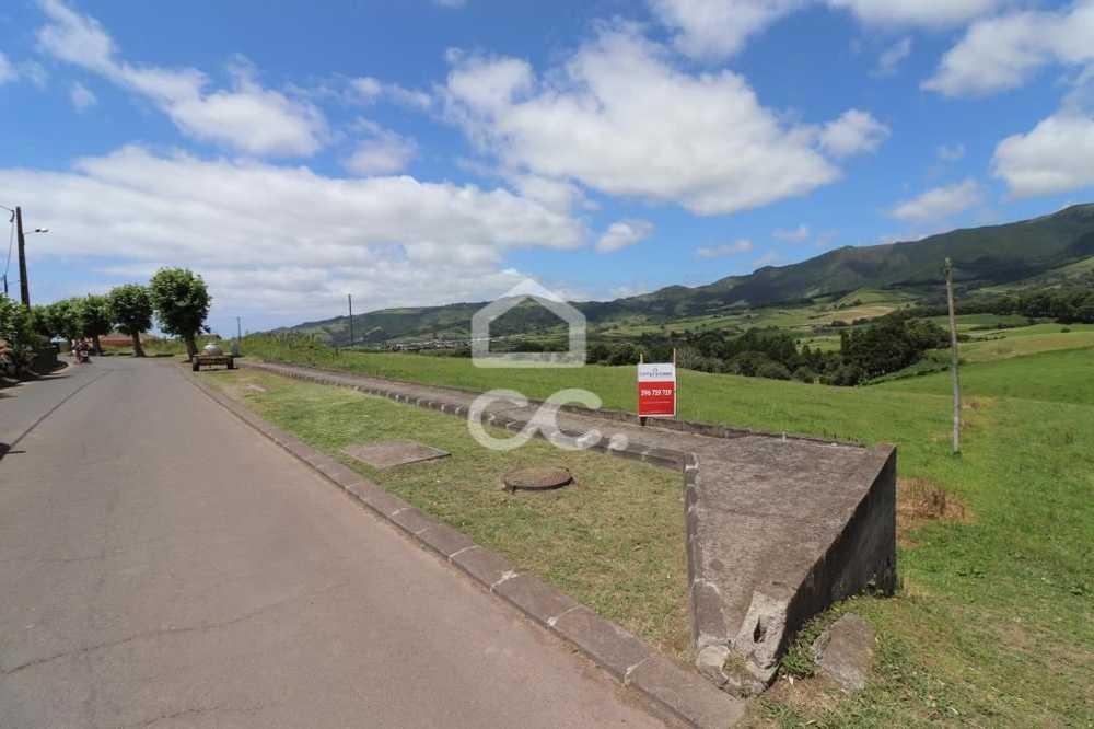 Lomba do Loução Povoação terreno foto #request.properties.id#