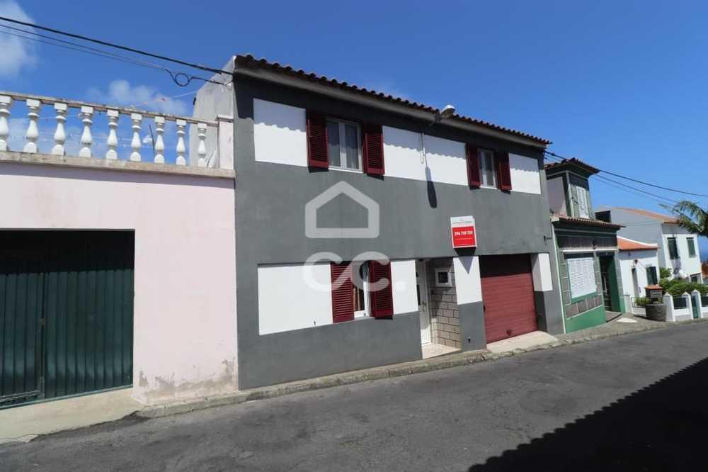 Ponta Delgada Ponta Delgada Haus Bild 97187