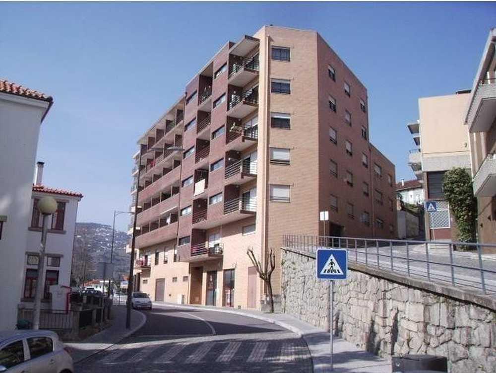 Godim Peso Da Régua Apartment Bild 97616