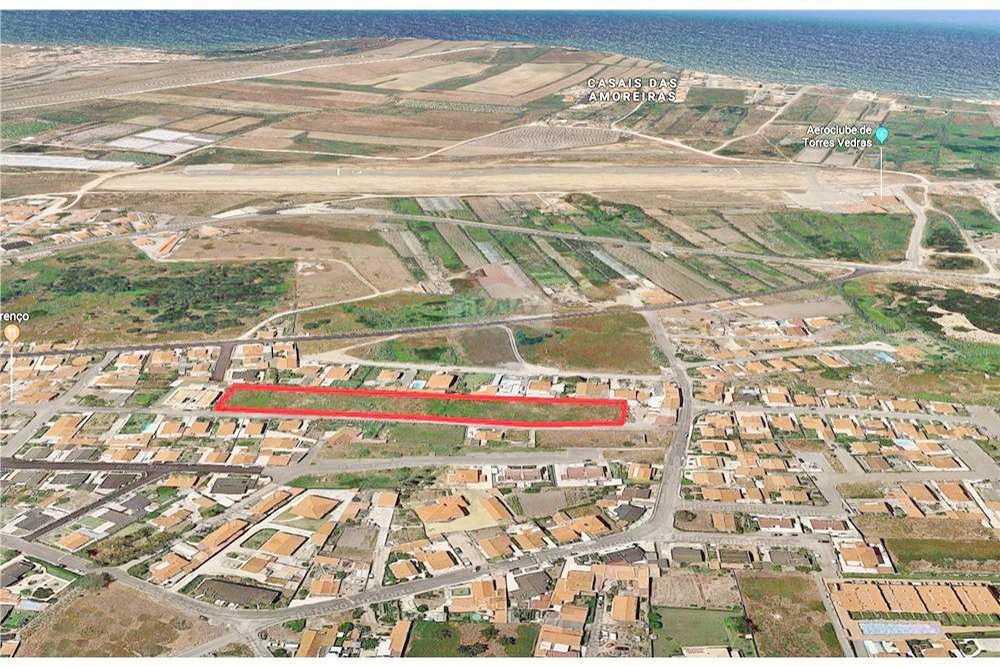 Silveira Torres Vedras terreno foto #request.properties.id#