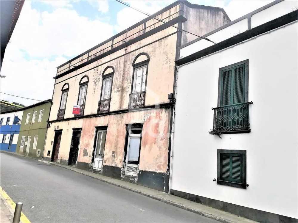 Feteiras Ponta Delgada Haus Bild 97182
