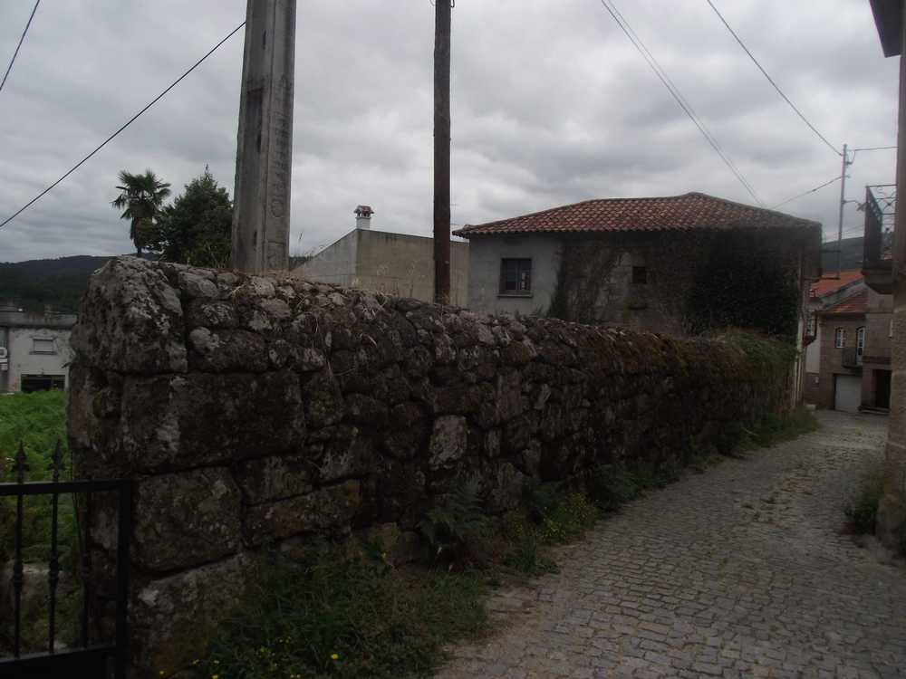Paço Arcos De Valdevez Haus Bild 95748