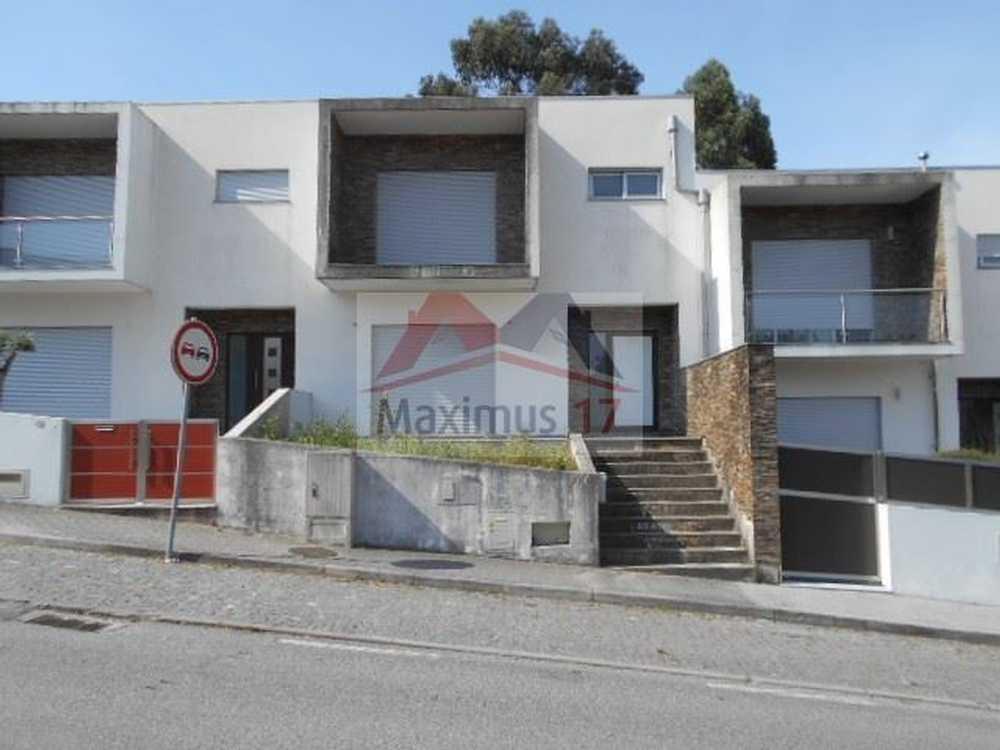 Arreigada Paços De Ferreira Haus Bild 97630