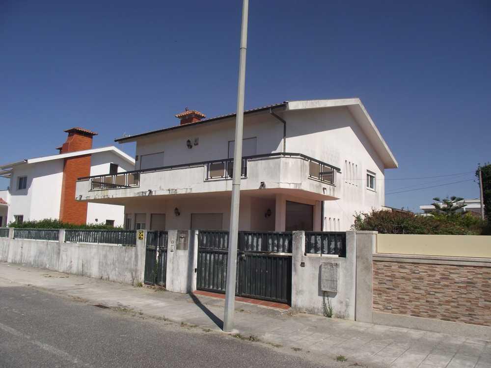 Chafé Viana Do Castelo Haus Bild 95750