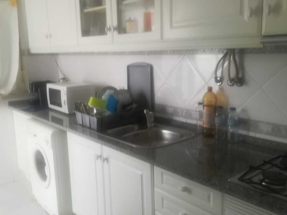 Baixa da Banheira Moita Apartment Bild 97713