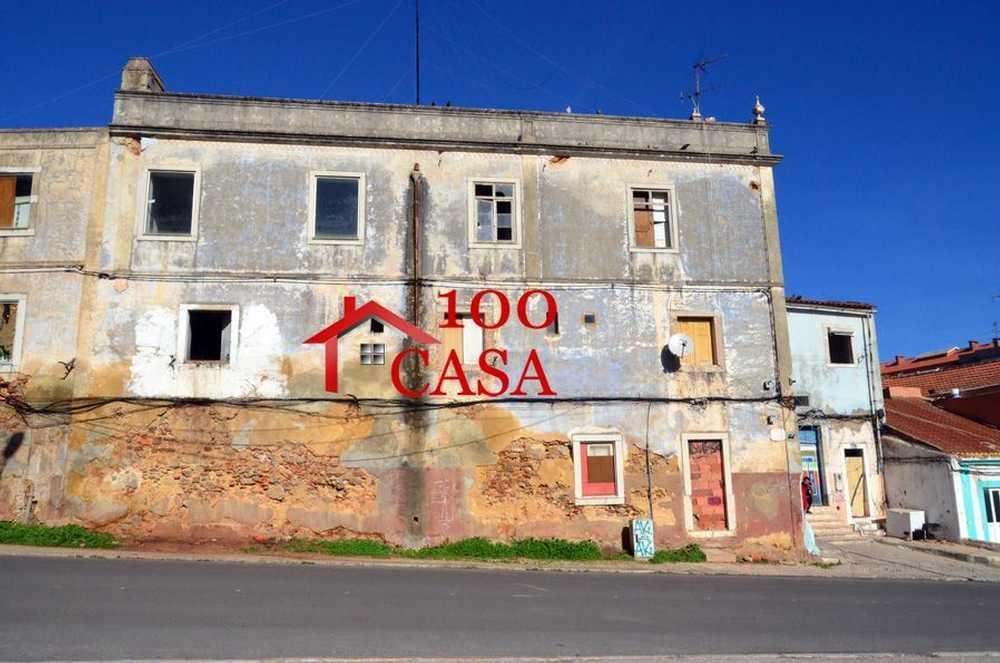 Vila Nogueira de Azeitão Setúbal house picture 100509