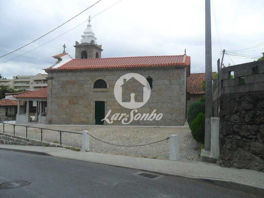 Prazins de Santo Tirso Guimarães house picture 98711