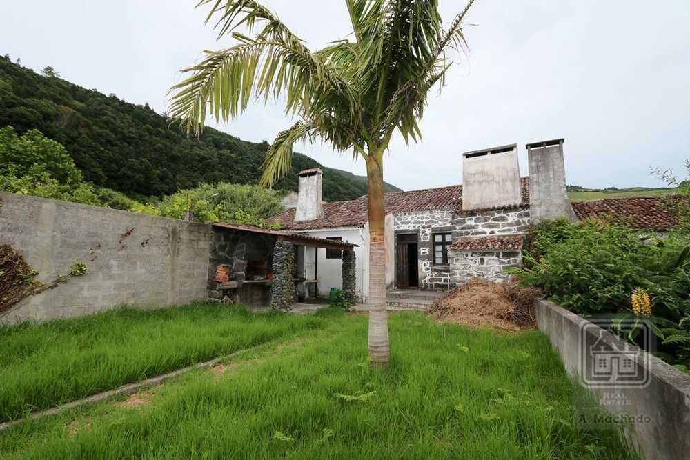 Água Retorta Povoação casa foto #request.properties.id#
