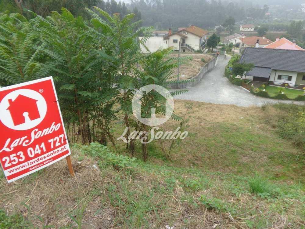 Gimonde Bragança terrain picture 100725