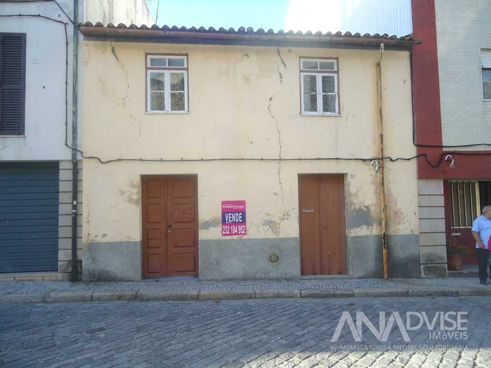 Viseu Viseu maison photo 101215