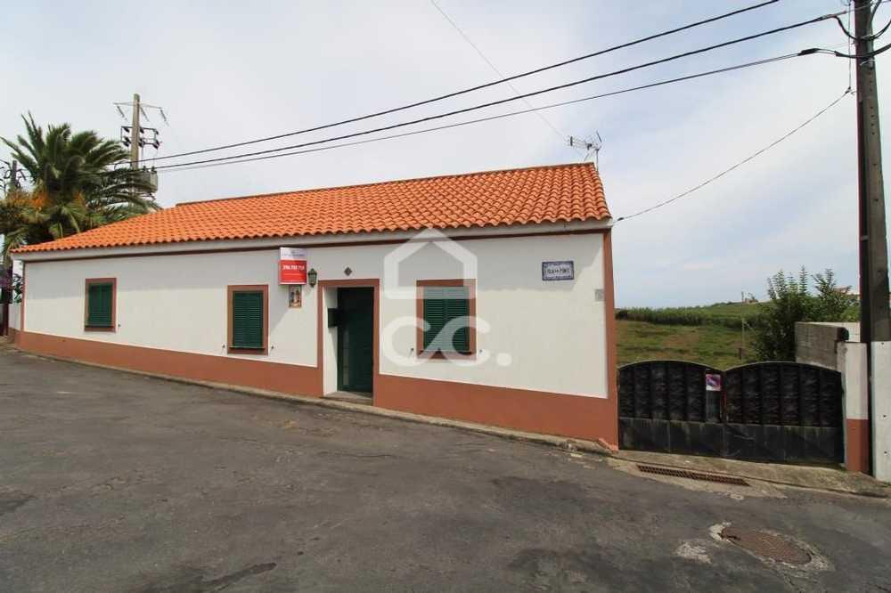 Fenais da Ajuda Ribeira Grande house picture 99788