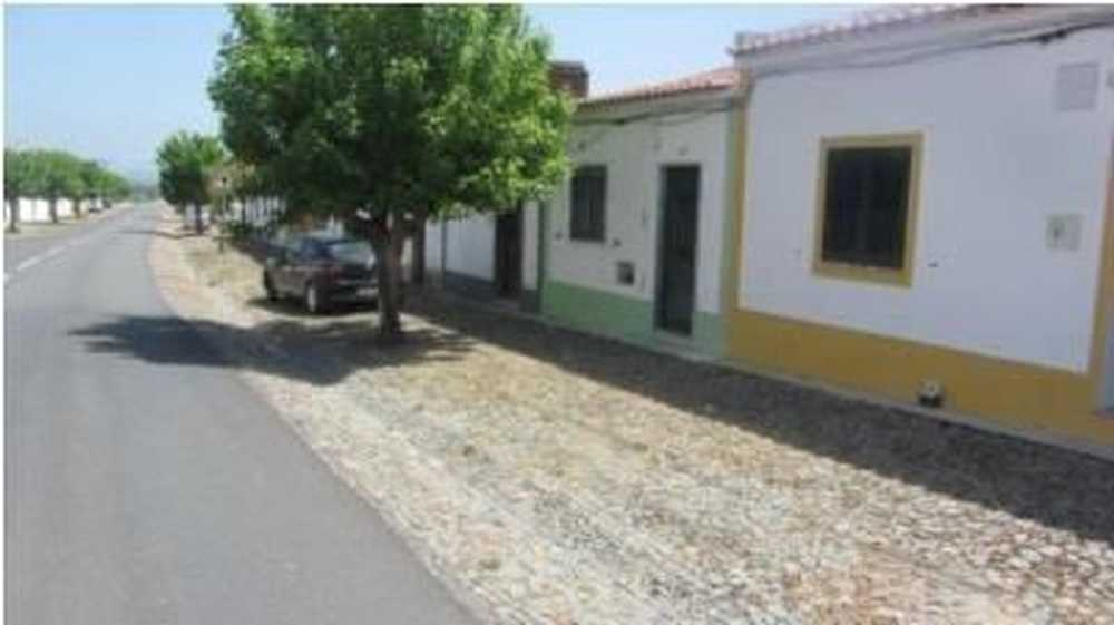 Faro do Alentejo Cuba casa foto #request.properties.id#