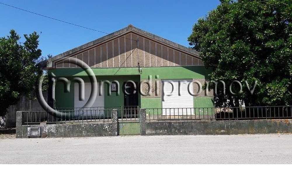 Corvo Miranda Do Corvo Haus Bild 100179