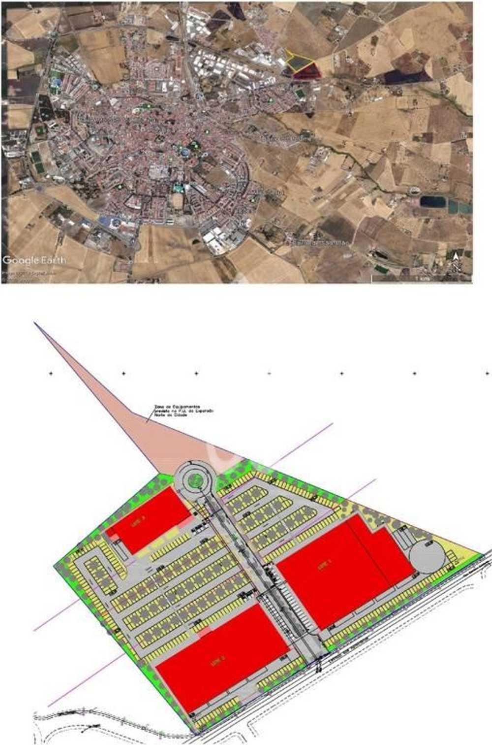 Eira Amarante terrain picture 99571