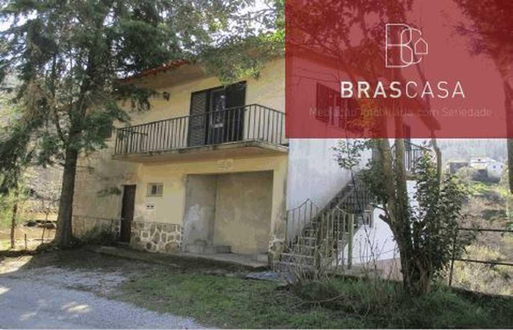 Celavisa Arganil casa foto #request.properties.id#