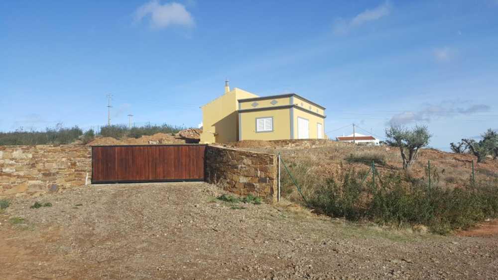 Parchal Lagoa (Algarve) villa foto #request.properties.id#