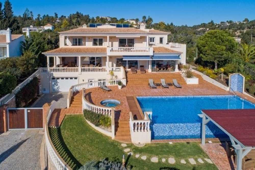 Mexilhoeira da Carregação Lagoa (Algarve) villa photo 116186