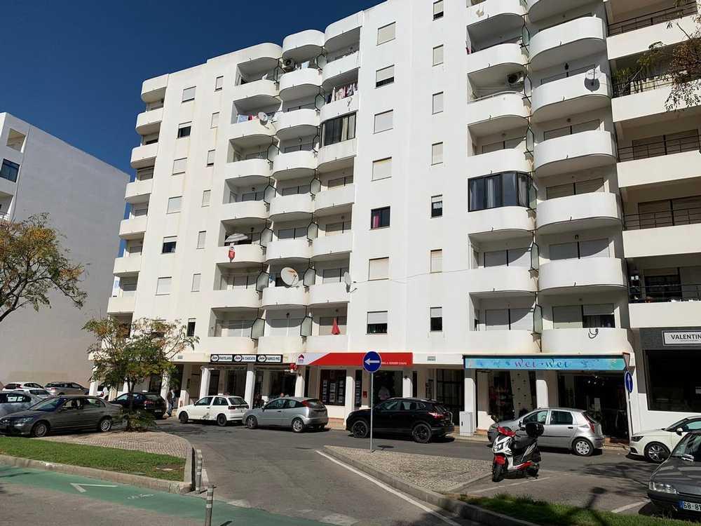 Mexilhoeira da Carregação Lagoa (Algarve) apartamento foto #request.properties.id#