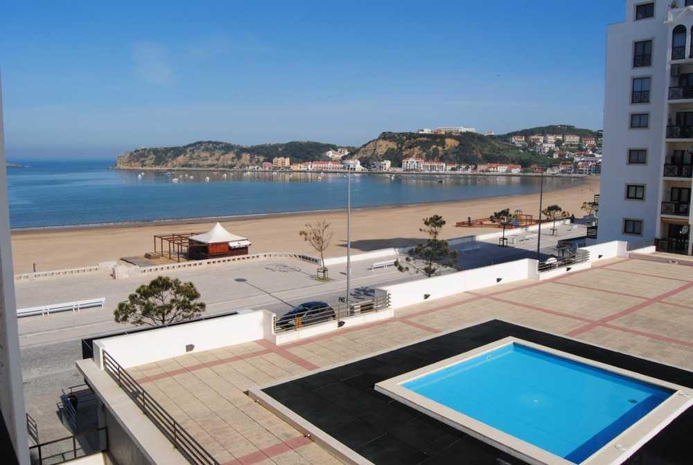 São Martinho do Porto Alcobaça Apartment Bild 116282