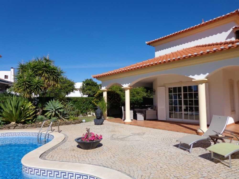 Corgos Lagoa (Algarve) villa foto #request.properties.id#