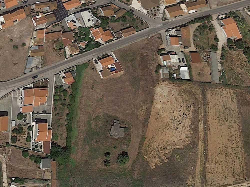 Lisboa Lisboa terreno imagem 116230