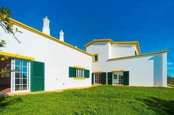 Sítio da Passagem Lagoa (Algarve) villa picture
