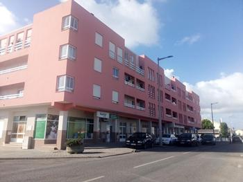 Bombarral Bombarral Apartment Bild