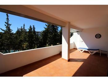 Parchal Lagoa (Algarve) appartement photo