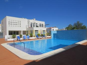 Parchal Lagoa (Algarve) appartement photo