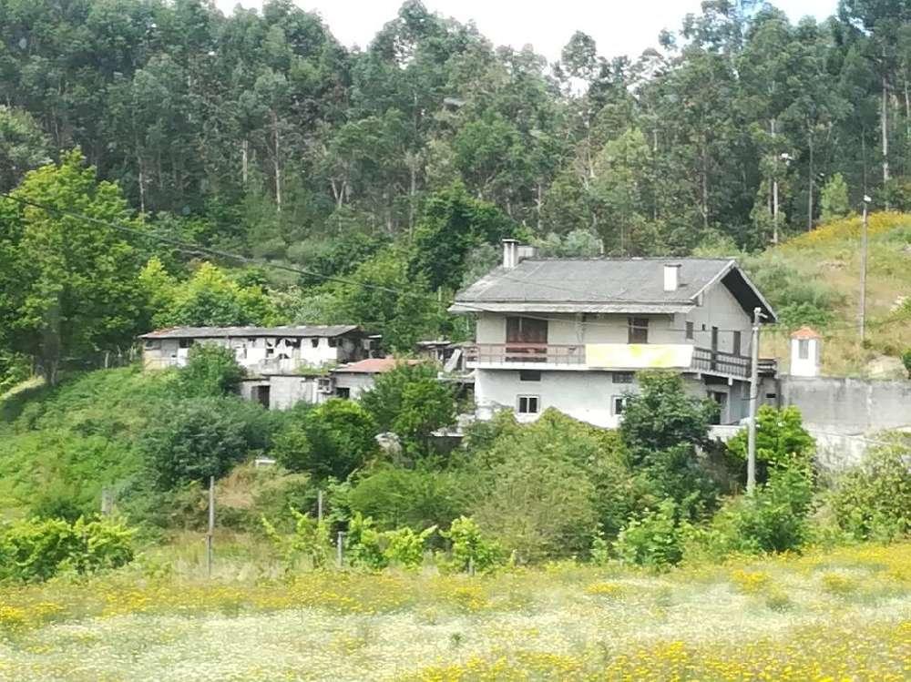 Travanca Amarante Haus Bild 148382