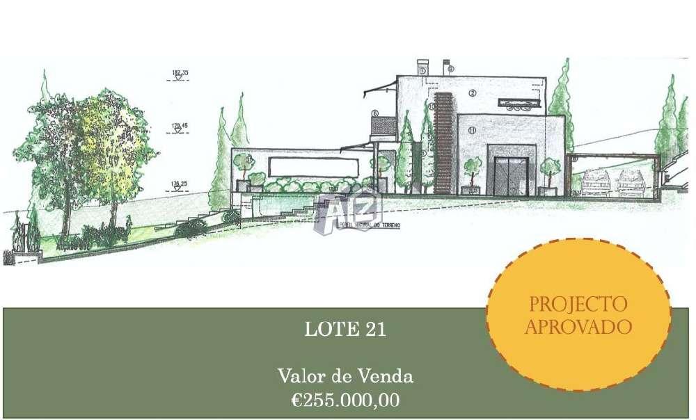 Agualva-Cacém Sintra terrain picture 150732