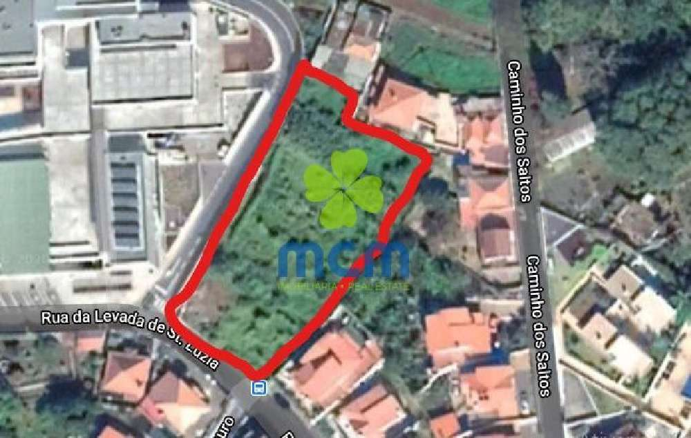 Funchal Funchal terreno foto #request.properties.id#