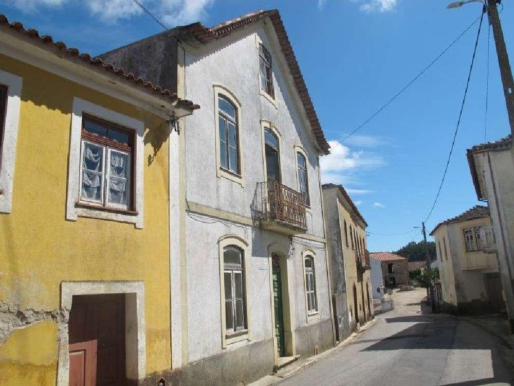 Pombeiro da Beira Arganil casa imagem 148565