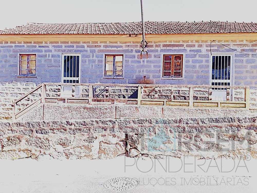 Castelo Ponte Da Barca casa imagem 150909