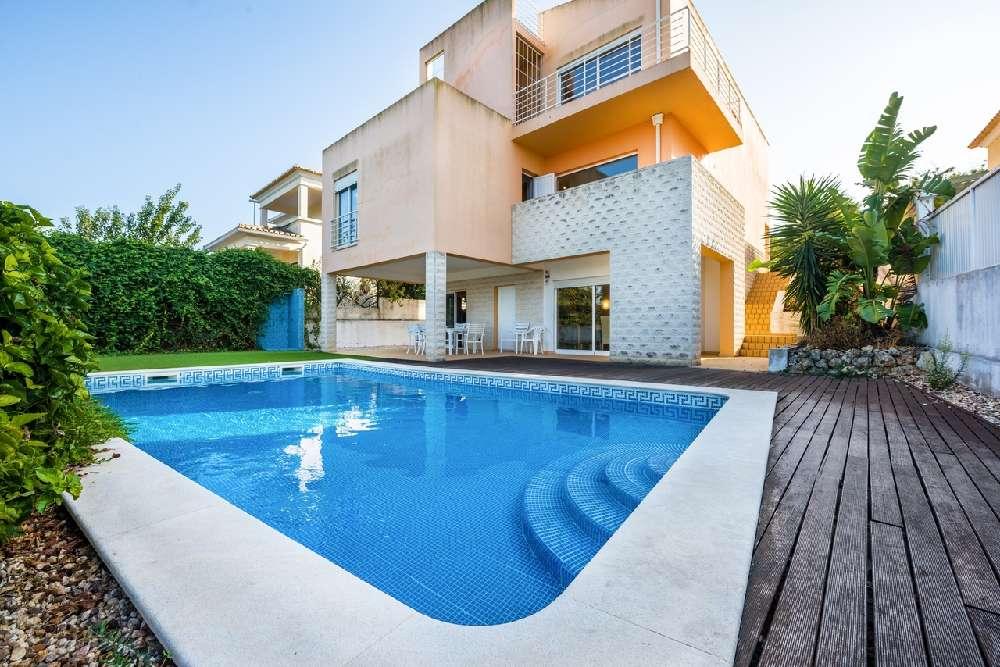 Portimão Portimão villa foto #request.properties.id#