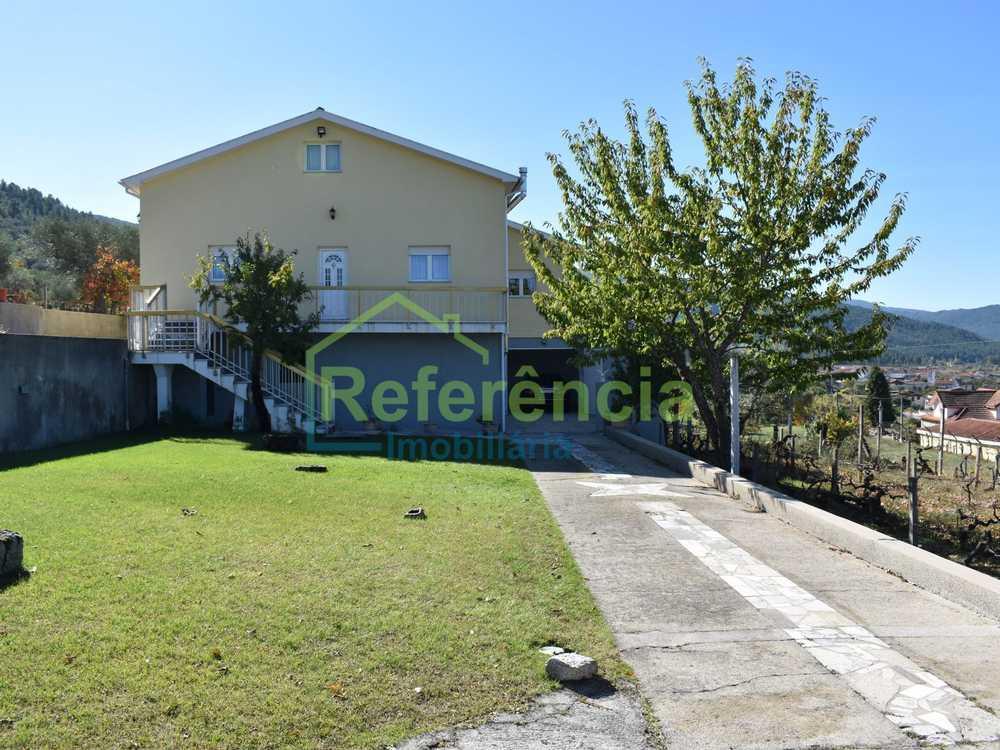 Póvoa Vila Real propriedade imagem 150913