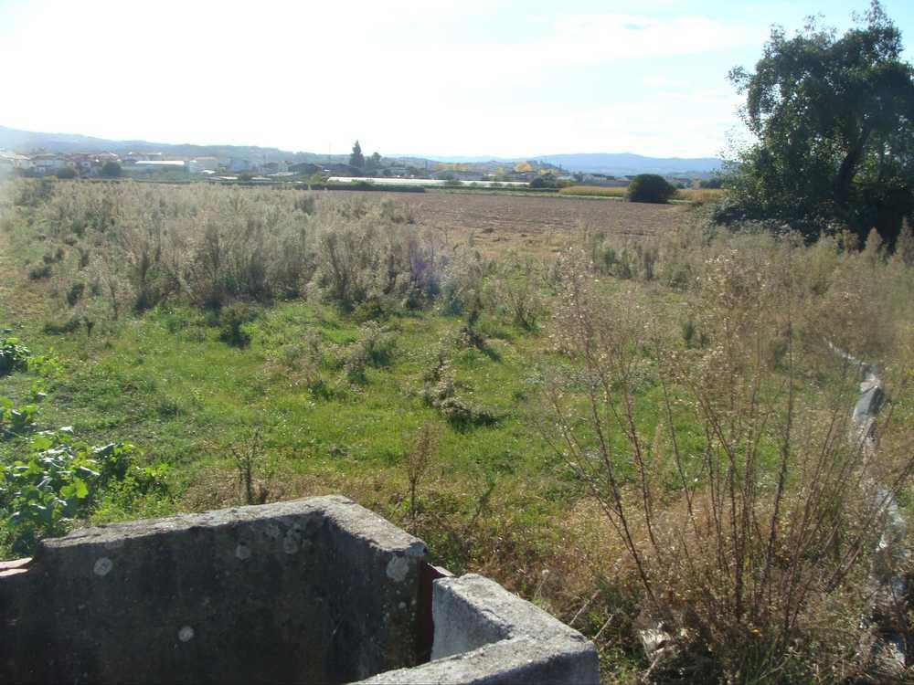 Chão das Eiras Vila Real Grundstück Bild 150962