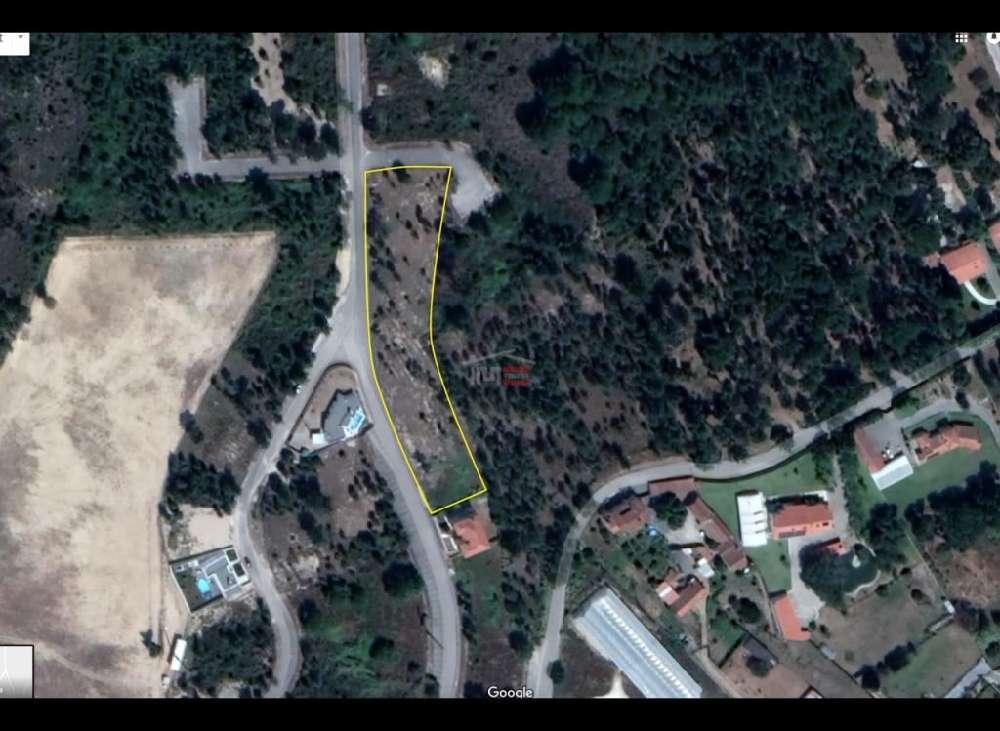 Pisão do Oleiro Ourém terreno foto #request.properties.id#