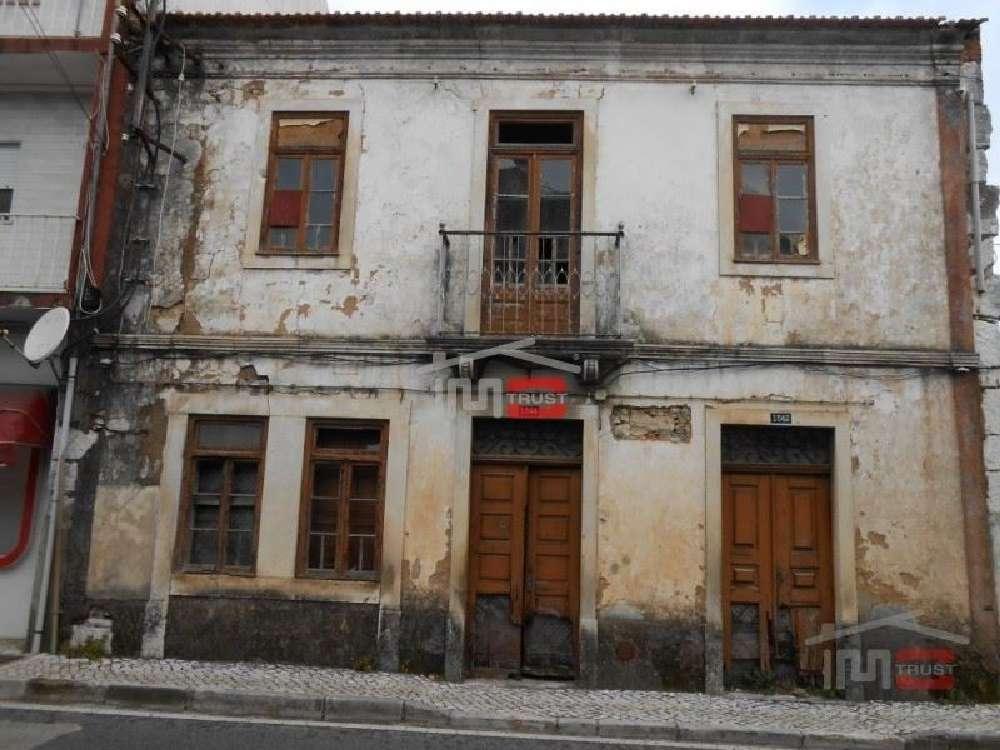 Mira de Aire Porto De Mós Haus Bild 150609