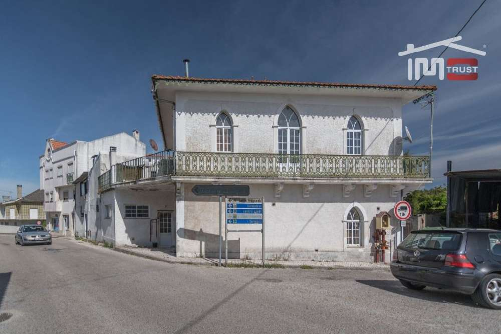 Albergaria dos Doze Pombal house picture 150615