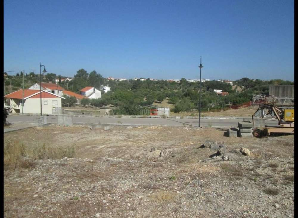 Casal do Rijo Tomar terreno foto #request.properties.id#
