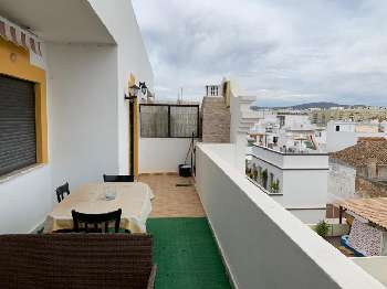 Carvoeiro Lagoa (Algarve) Apartment Bild