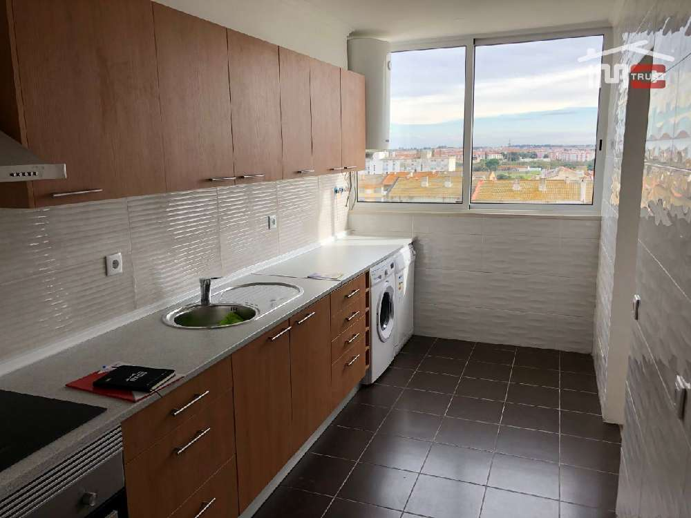 Baixa da Banheira Moita apartment picture 153302