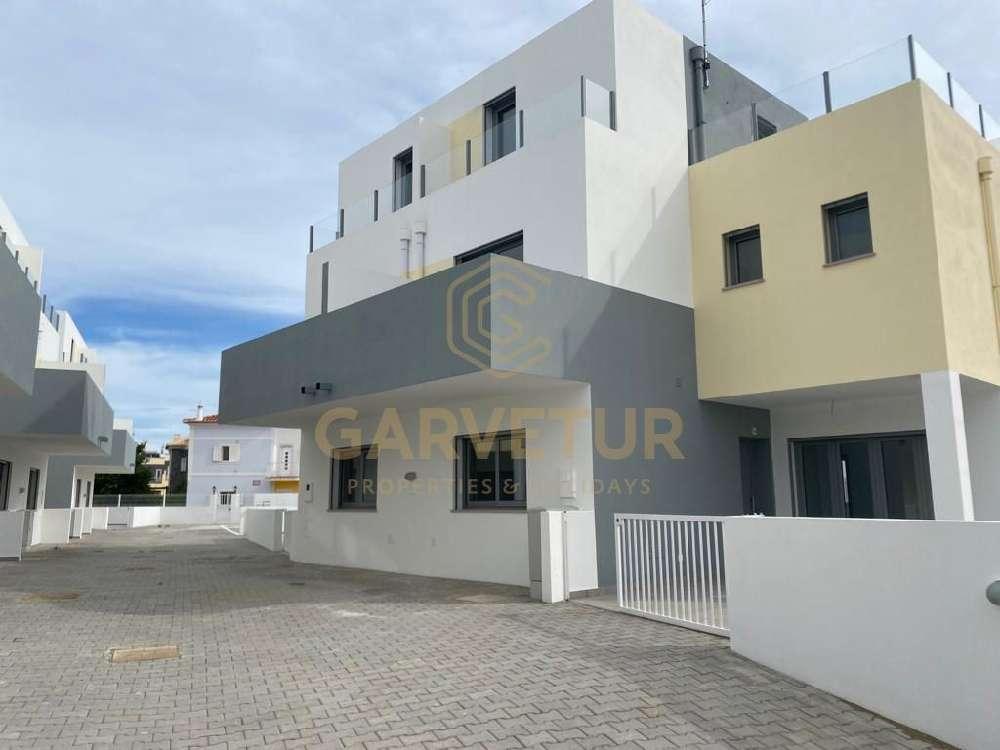 Vila Nova de Cacela Vila Real De Santo António 屋 照片 #request.properties.id#