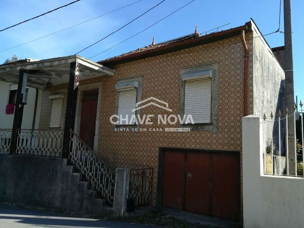 Sá Santa Maria Da Feira house picture 152195